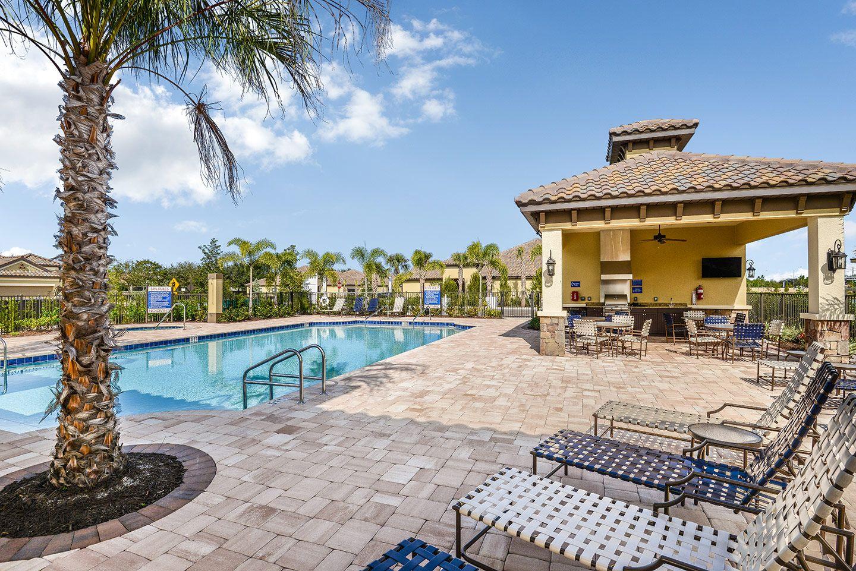 Villa Amalfi New Homes In Sarasota Fl By Neal Communities