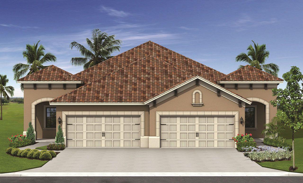 Neal Communities Grand Palm Tidewater B 1039457 Venice
