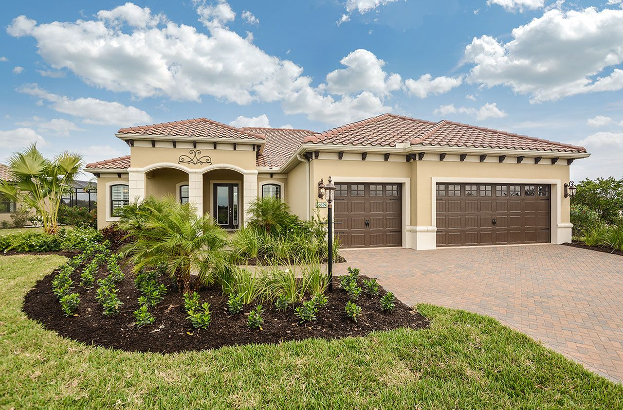 New Homes For Sale Englewood Fl