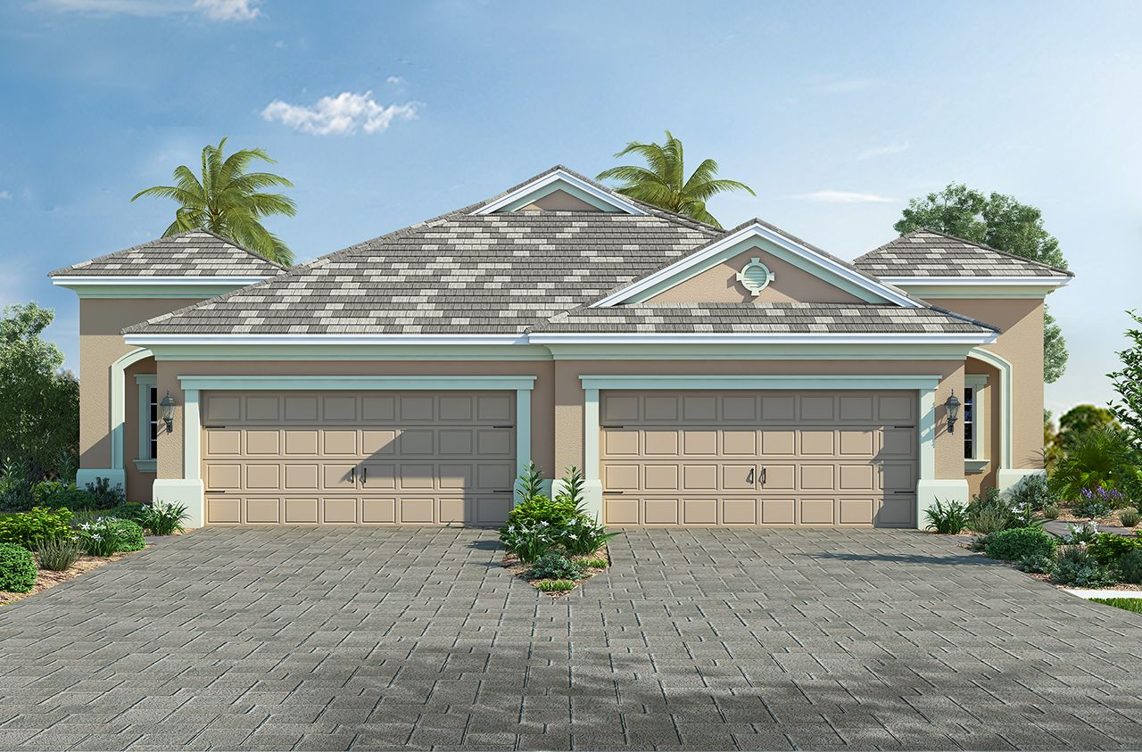 Tidewater eagle trace in bradenton for Tidewater homes