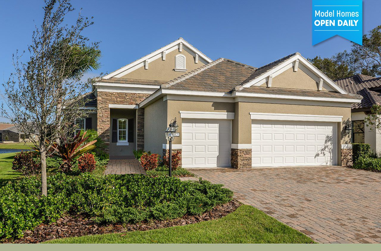 Indigo new homes in lakewood ranch fl by neal communities for New ranch homes