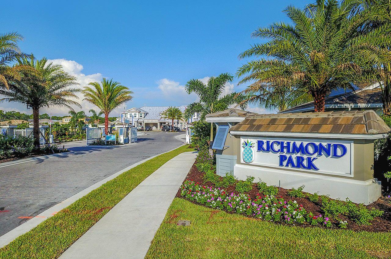Photo of Richmond Park in Naples, FL 34120