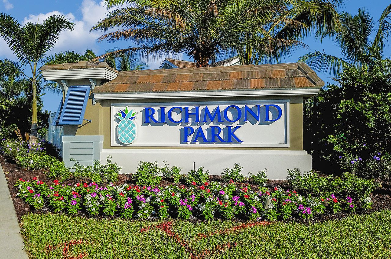 Photo of Richmond Park in Naples, FL 34120
