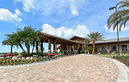 Photo of Country Club East - Collingtree in Lakewood Ranch, FL 34202