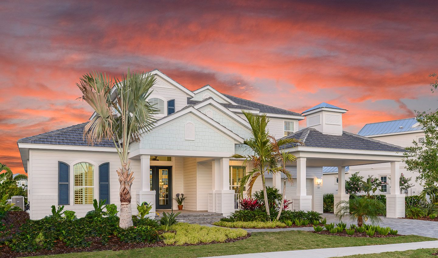 Additional photo for property listing at Mirabay - Siesta Key 2 713 Manns Harbor Drive Apollo Beach, Florida 33572 United States