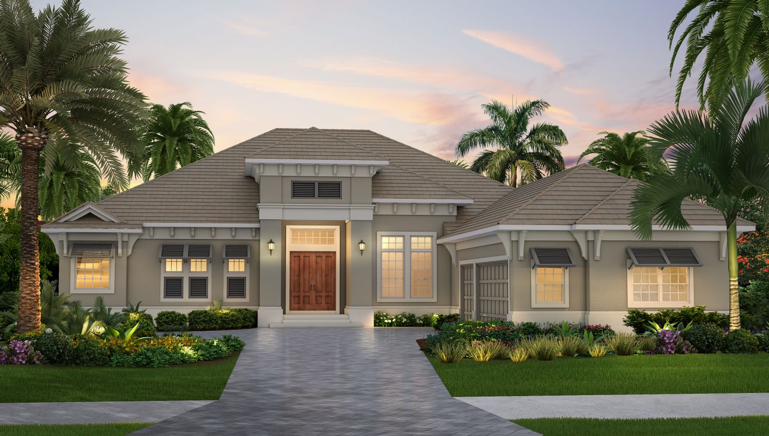 Photo of Country Club West - Highfield in Lakewood Ranch, FL 34202