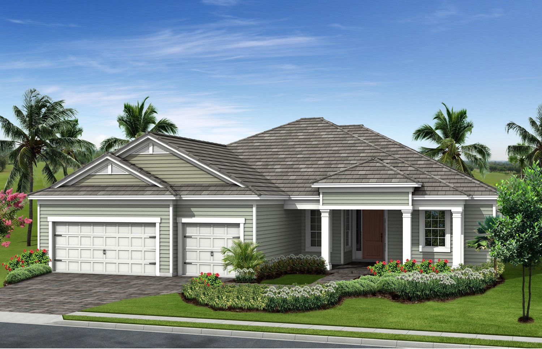 Single Family for Active at Captiva 21543 Oaks Of Estero Circle Estero, Florida 33928 United States