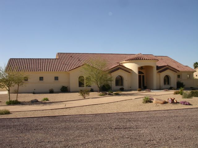 New Homes In Chandler Az With Basements