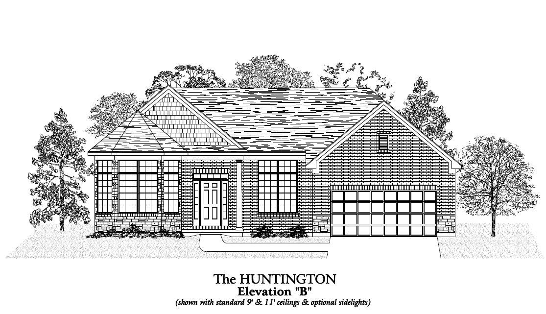 New Generation Homes Chillicothe Ohio