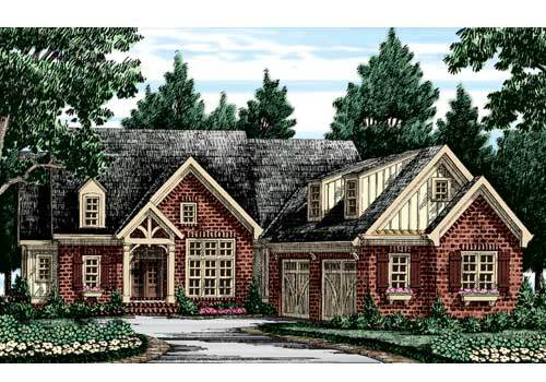 Famille unique pour l Vente à New Park – A Jim Wilson & Associates, Llc Development - The Willoughby - Mathews Construction 9430 Park Crossing Montgomery, Alabama 36117 United States