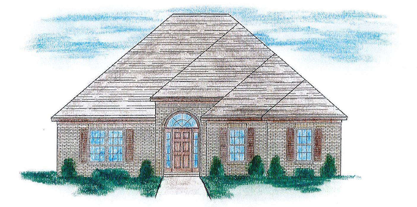 Real Estate at 9430 Park Crossing, Montgomery in Montgomery County, AL 36117