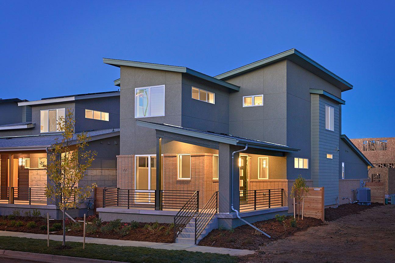Denver new homes topix for Thrive homes denver