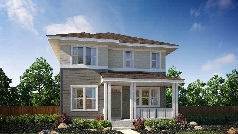 Vita collection at stapleton new homes in denver co by for Stapleton builders