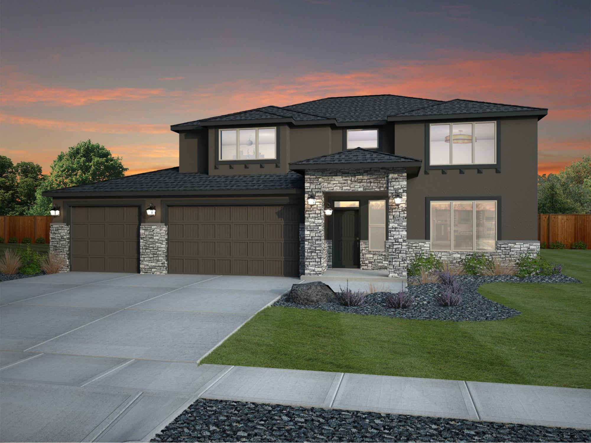 Battle Ground Homes For Active Sierra Sotheby S