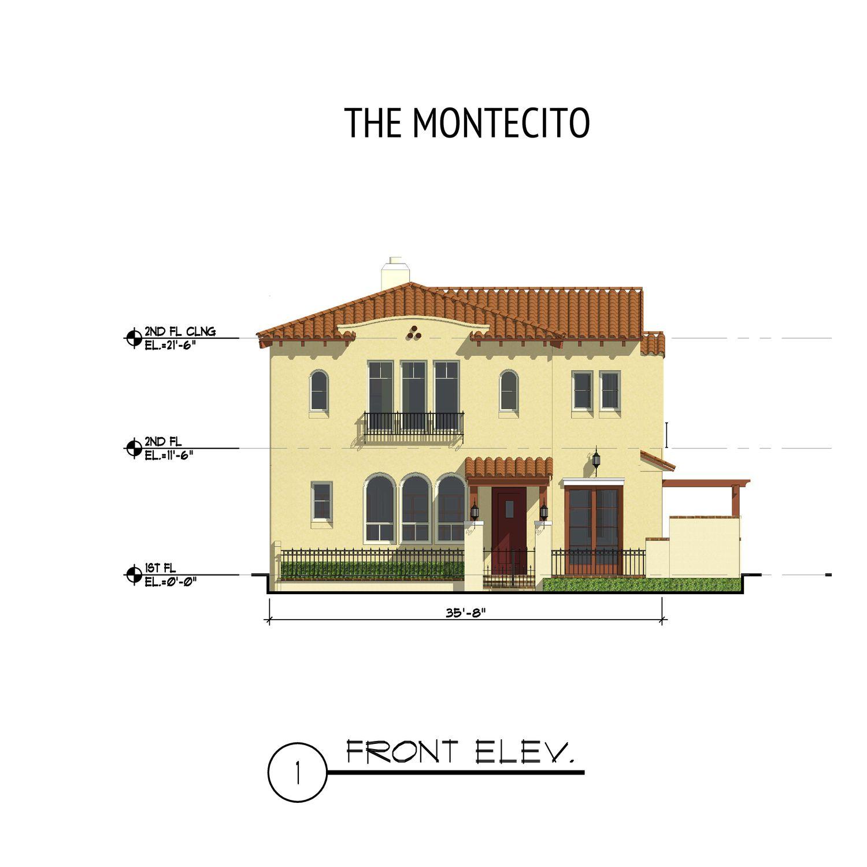 Photo of Montecito in Fort Lauderdale, FL 33304