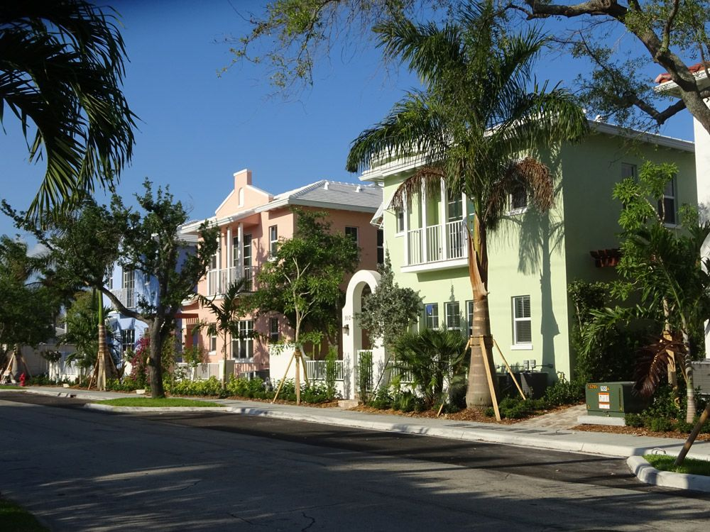 Photo of The Village at Victoria Park in Fort Lauderdale, FL 33304