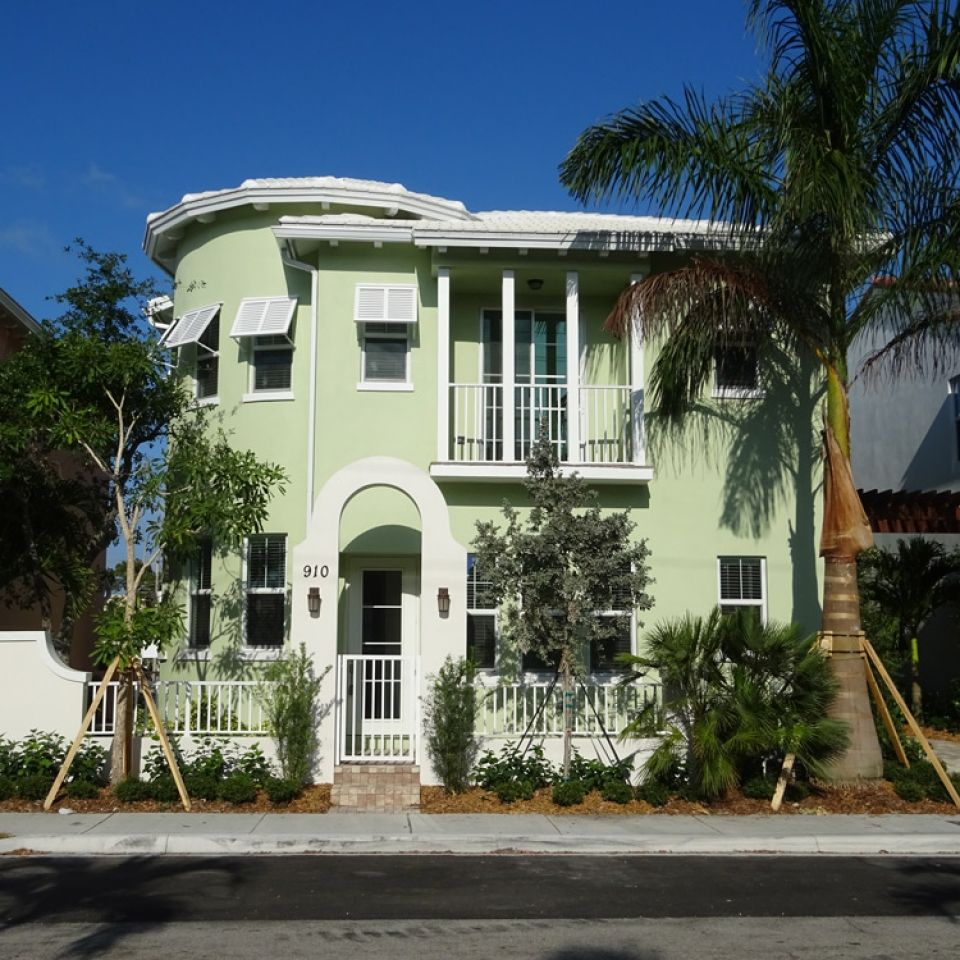 Photo of Hamilton in Fort Lauderdale, FL 33304