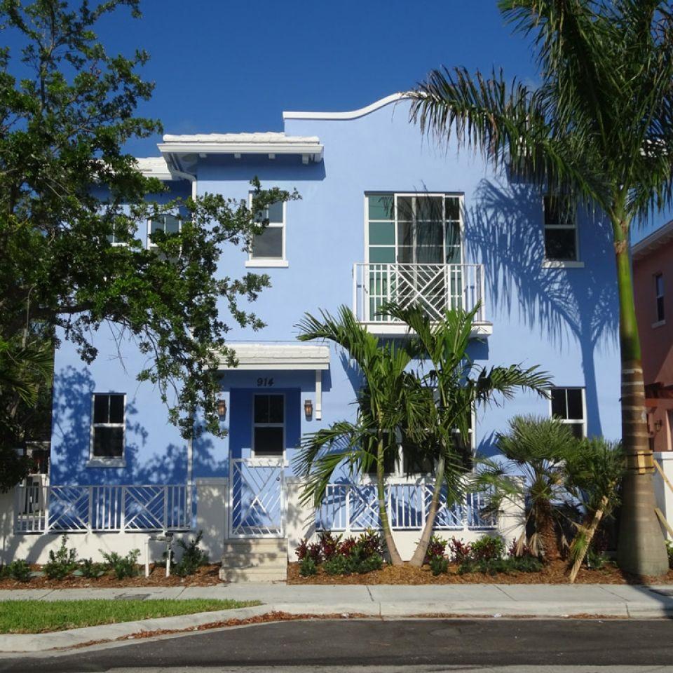 Photo of Pembroke in Fort Lauderdale, FL 33304