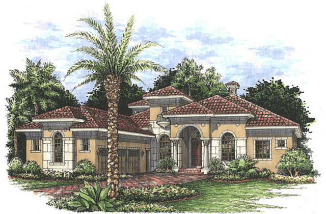 Single Family for Sale at Mirabay - Neal Signature Homes-The Barbados Ii 205 Manns Harbor Drive Apollo Beach, Florida 33572 United States