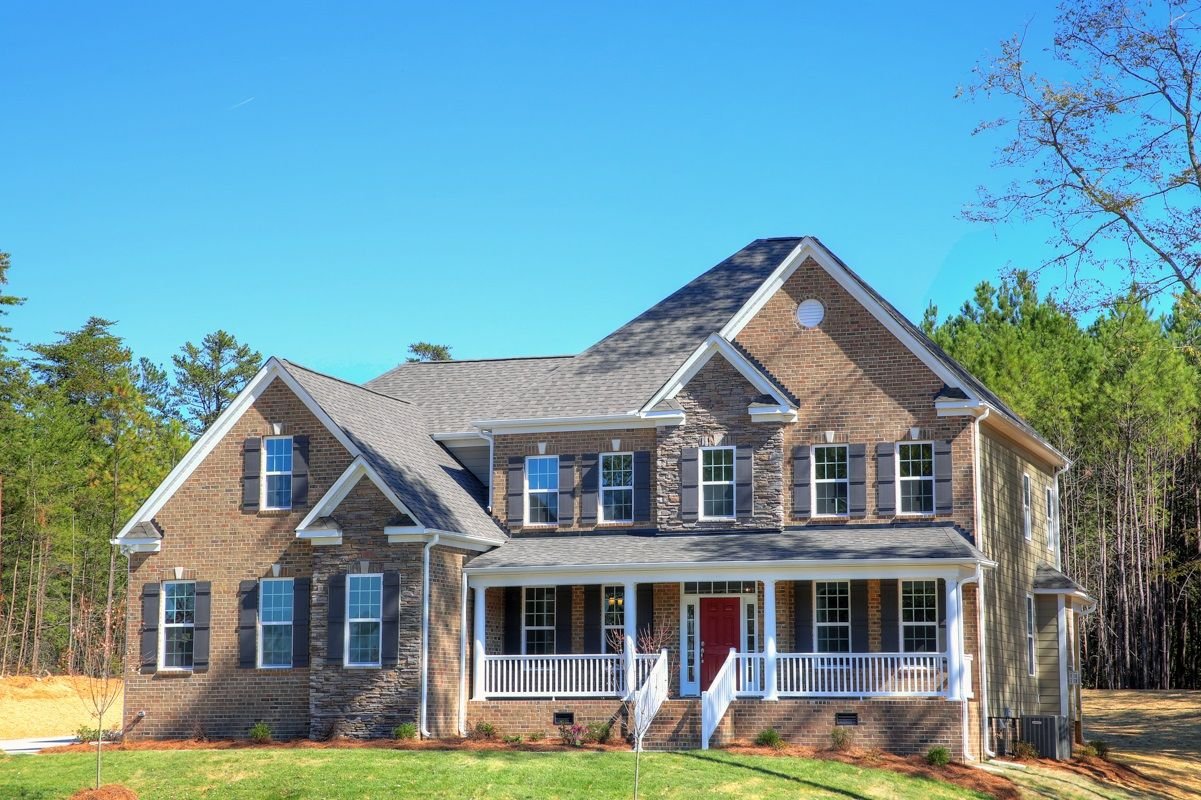 Single Family for Active at Overbrook Manor - Windsor 60 Bridlewood Place, Ne Concord, North Carolina 28025 United States
