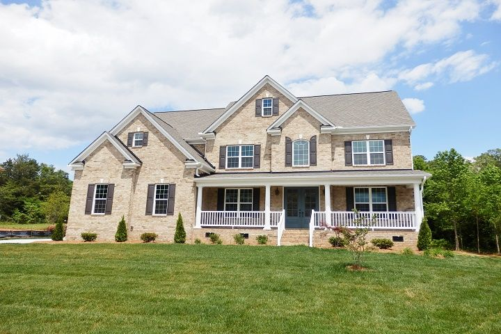 Single Family for Active at Overbrook Manor - Greenwood 60 Bridlewood Place, Ne Concord, North Carolina 28025 United States