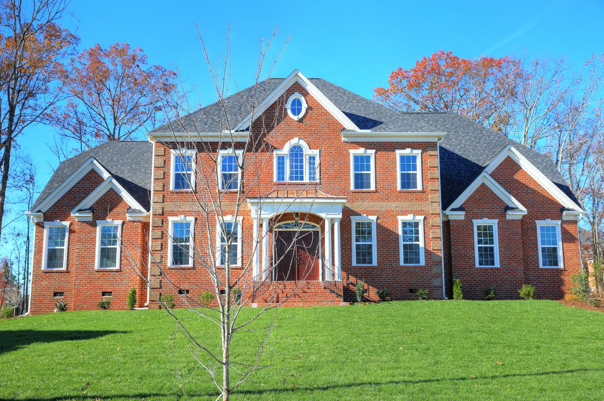 Single Family for Active at Overbrook Manor - Hanover 60 Bridlewood Place, Ne Concord, North Carolina 28025 United States
