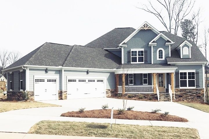 8815 Tarrington Drive, Harrisburg, NC Homes & Land - Real Estate
