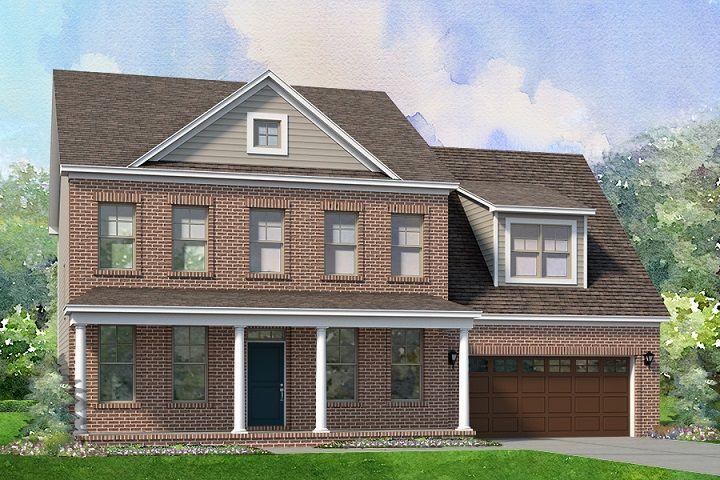 Single Family for Active at Robinson Ridge - Hillcrest 200 Robinson Road Mooresville, North Carolina 28117 United States