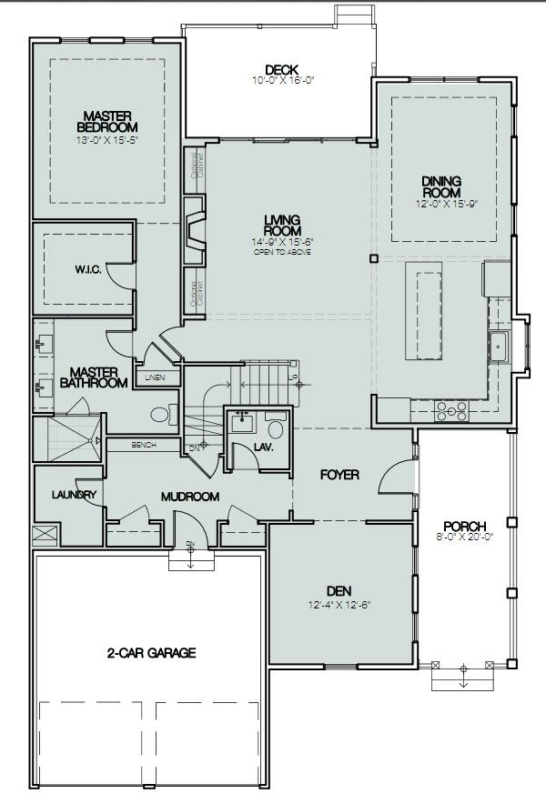 Milton new homes new construction home builders homegain for Milton home builders