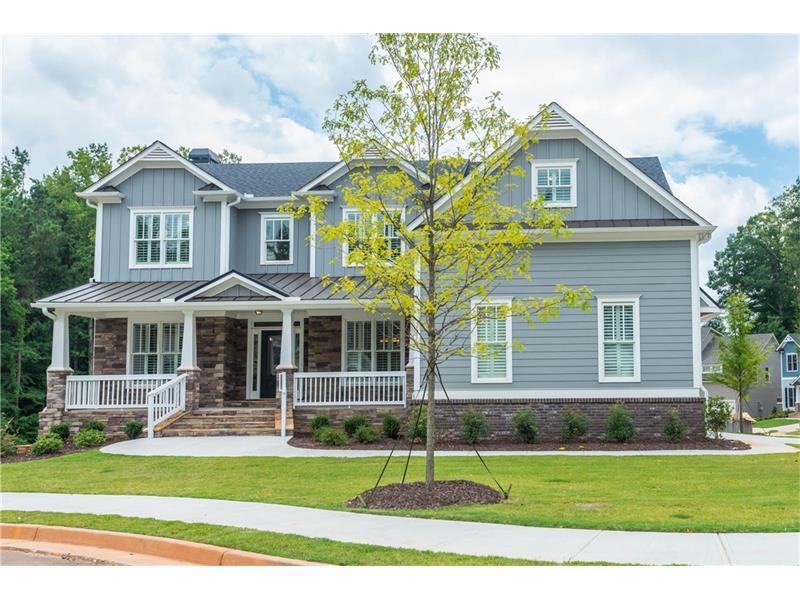 1649 Brook Ivy Dr., Lawrenceville, GA Homes & Land - Real Estate
