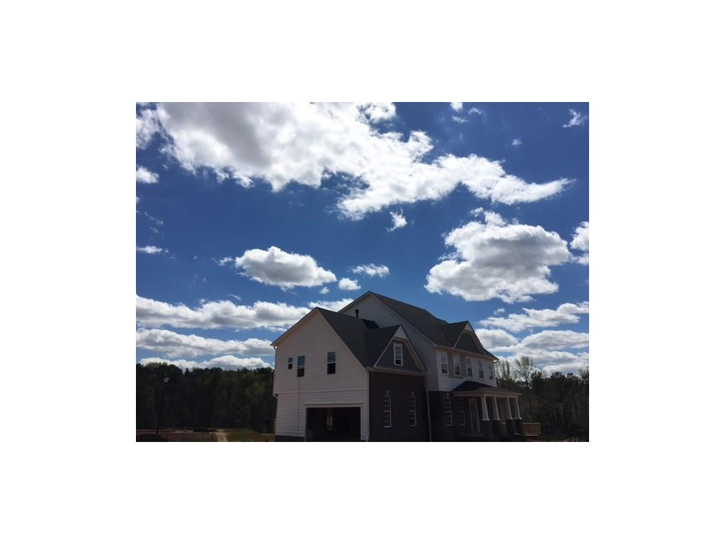 Single Family for Sale at The Wicklow Ii 4699 Bluffside Court Marietta, Georgia 30066 United States