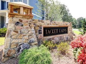 Famille unique pour l Vente à The Garrett 509 Tackett Farms Rd. Smyrna, Georgia 30082 United States