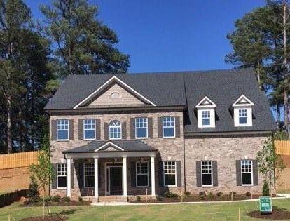 1610 Brook Ivy Dr., Lawrenceville, GA Homes & Land - Real Estate