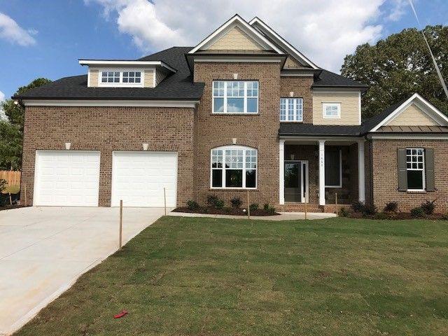 1660 Brook Ivy Dr., Lawrenceville, GA Homes & Land - Real Estate