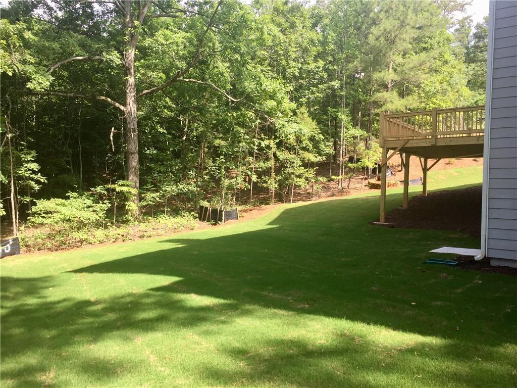 Single Family for Active at The Westport 2380 Trammel Road Cumming, Georgia 30041 United States
