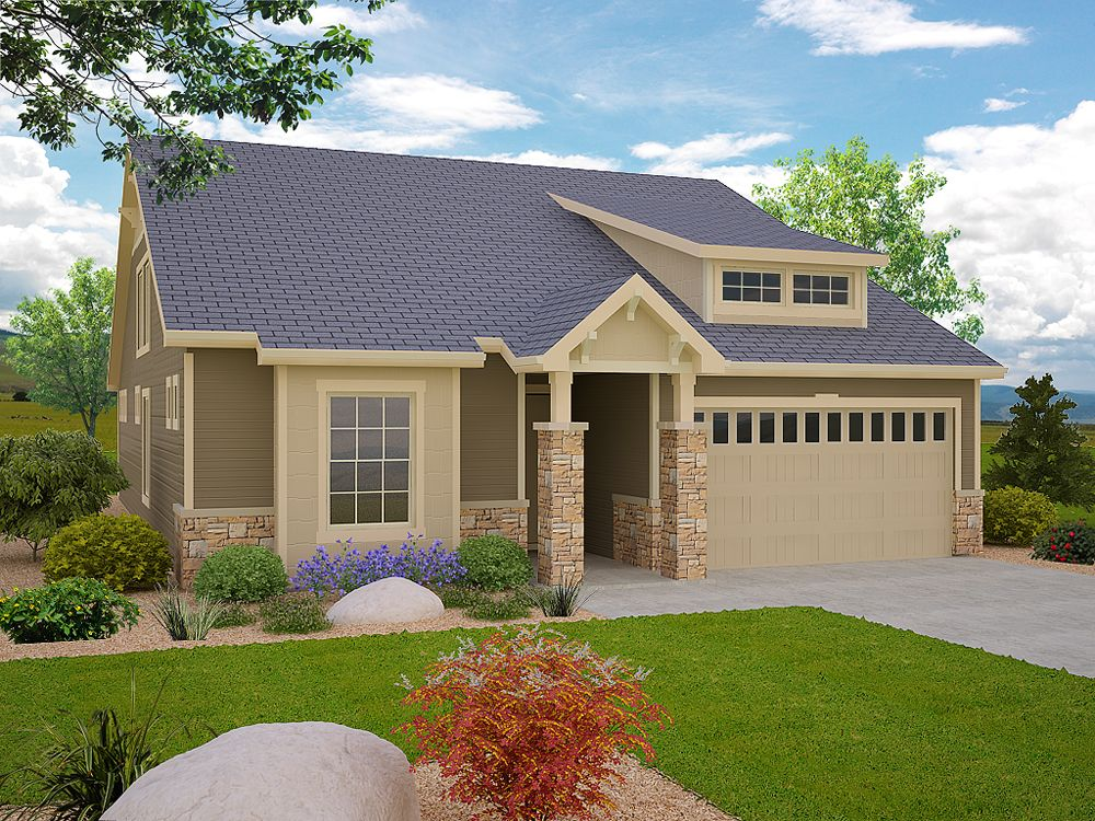 Single Family for Sale at Thompson River Ranch - Riviera 3619 Idlewood Lane Johnstown, Colorado 80534 United States