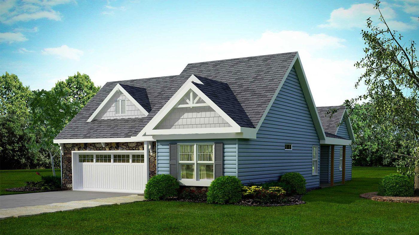 Homes For Sale In Fieldstone Village Dover De