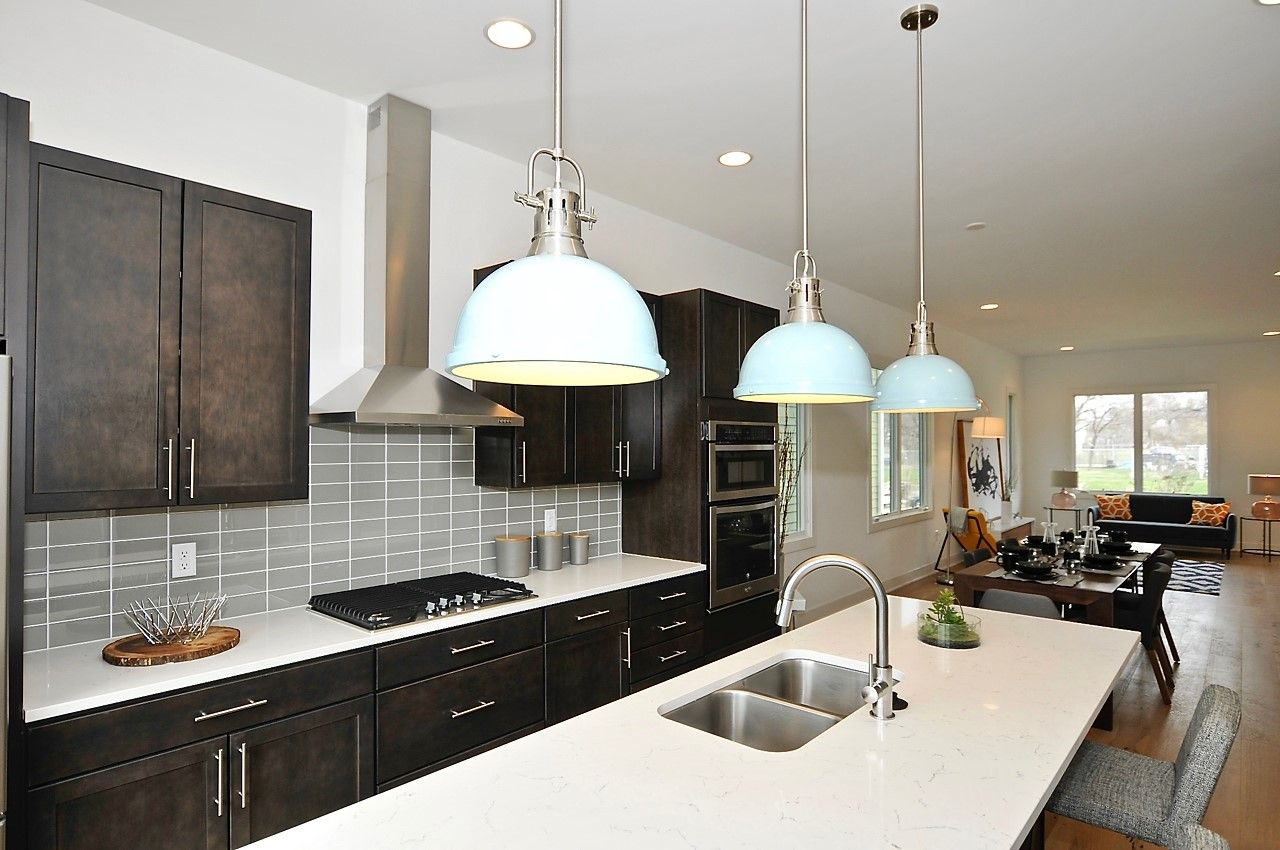 Indianapolis Indiana Homes For Luxury Real Estate Liv Country Kitchen