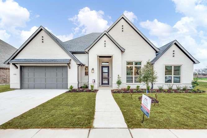 12744 Elm Springs Trail, Haslet, TX Homes & Land - Real Estate