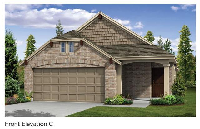 Pacesetter homes crosswinds pacesetter cooper 1344912 for Crosswinds homes