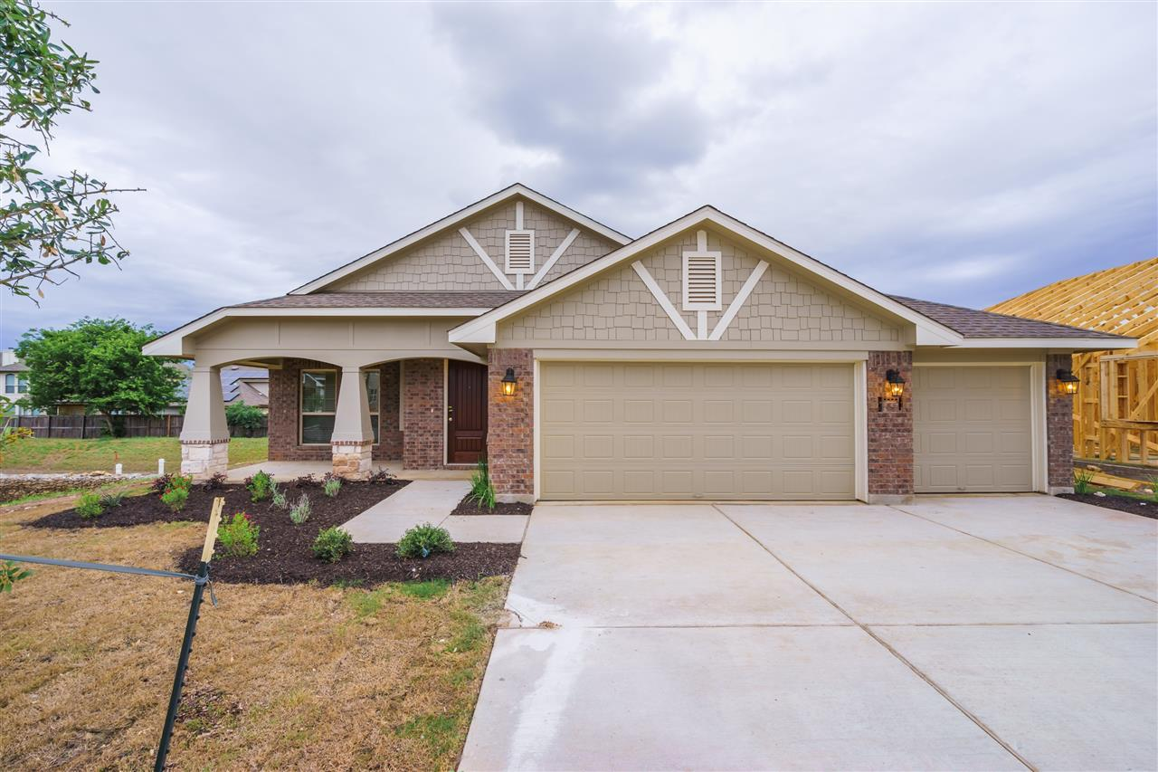 135 summer night cove buda tx new home for sale