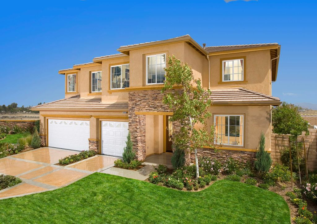 Photo of Cottonwood at Pacific Mayfield in Menifee, CA 92584