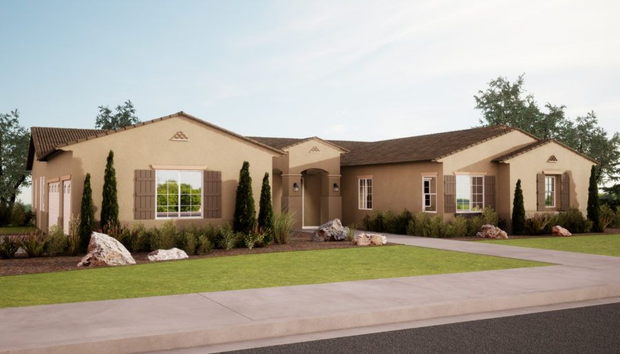 Single Family for Active at Pacific Galleria - Residence Two - Modeled 26020 Waldon Rd Menifee, California 92584 United States