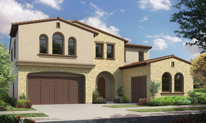 Single Family for Sale at The Oaks At Portola Hills - Residence 7 1582 Sunset View Drive Lake Forest, California 92630 United States