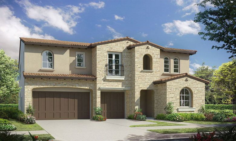 Single Family for Sale at The Oaks At Portola Hills - Residence 8 1582 Sunset View Drive Lake Forest, California 92630 United States
