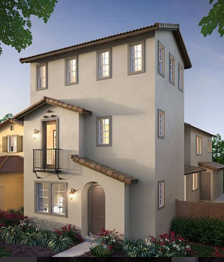 Single Family for Sale at Monte Villa - Monte Villa Residence 2x Chula Vista, California 91913 United States