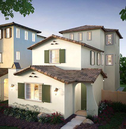 Famille unique pour l Vente à Monte Villa - Monte Villa Residence 1x 1771 Santa Christina Avenue Chula Vista, California 91913 United States