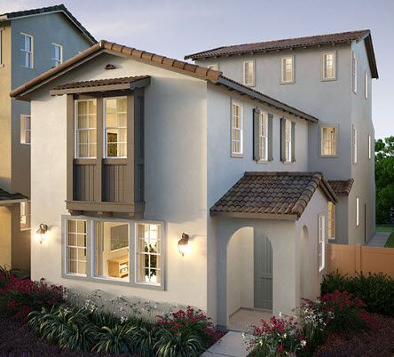 Famille unique pour l Vente à Monte Villa - Monte Villa Residence 3x 1771 Santa Christina Avenue Chula Vista, California 91913 United States