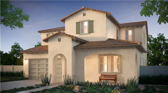 Single Family for Sale at Signature - Residence 1 1793 Santa Christina Avenue Chula Vista, California 91913 United States
