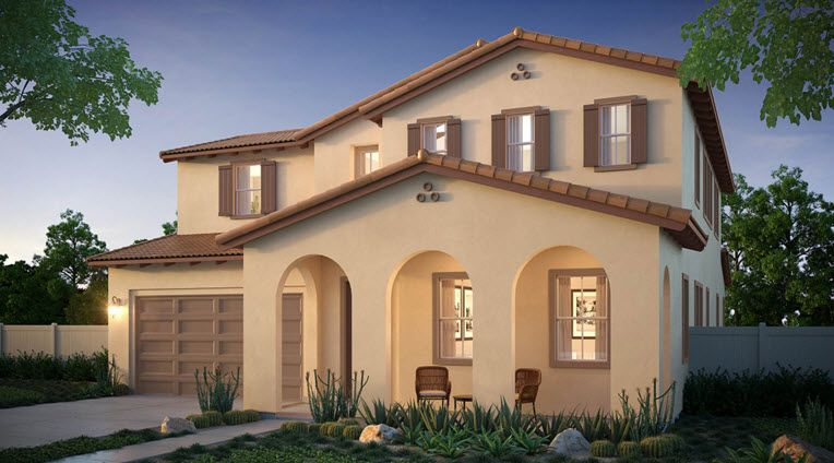 Single Family for Sale at Signature - Residence 3 1793 Santa Christina Avenue Chula Vista, California 91913 United States